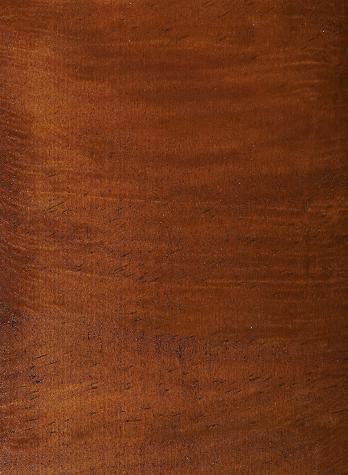Walnut on Treated Pine