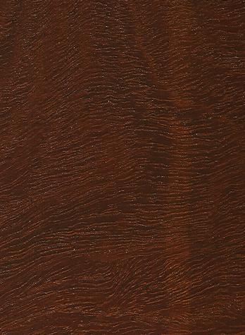 Merbau on Iron bark