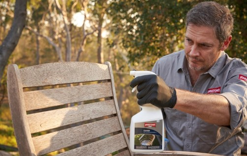 How to Refresh & Protect Outdoor Timber Funiture